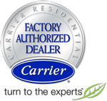 Carrier; turn to the experts